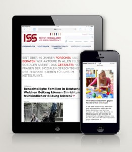 Responsive-iss